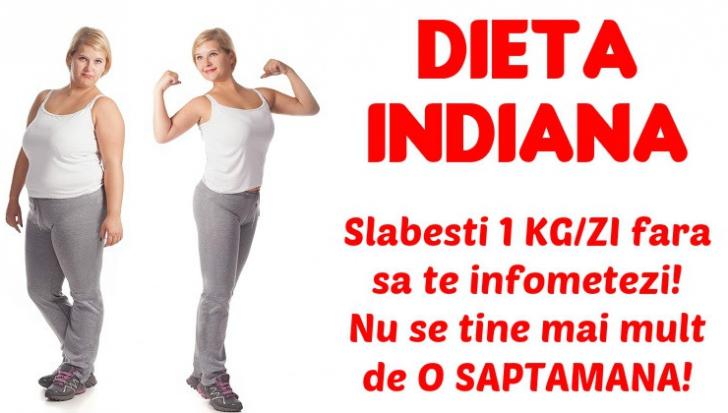 program de slabire rapida)